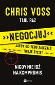 Negocjuj j... - Chris Voss, Tahl Raz -  Polish Bookstore