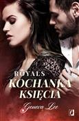 Royals Tom... - Geneva Lee -  books in polish