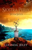 Siostra Pe... - Lucinda Riley -  foreign books in polish