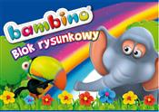Blok rysun... -  books in polish