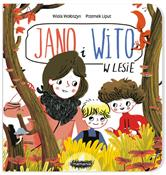 Jano i Wit... - Wiola Wołoszyn -  foreign books in polish