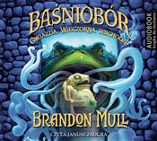 [Audiobook... - Brandon Mull -  books from Poland