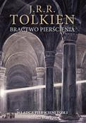 Bractwo pi... - J.R.R. Tolkien -  books in polish