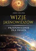 polish book : Wizje jasn... - Andy Collins