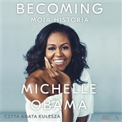 [Audiobook... - Michelle Obama -  books from Poland