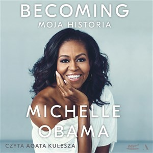 Picture of [Audiobook] Becoming Moja historia