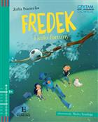 Fredek i k... - Zofia Stanecka -  books from Poland