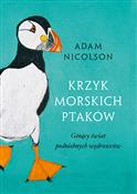 Krzyk mors... - Adam Nicolson -  foreign books in polish