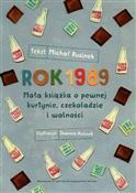 Rok 1989 M... - Michał Rusinek -  books in polish