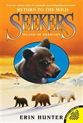 Seekers: R... - Erin Hunter - Ksiegarnia w UK