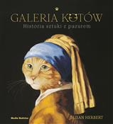 Galeria ko... - Susan Herbert -  foreign books in polish