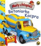 Betoniarka... - Emilie Beaumont, Nathalie Belineau -  books from Poland