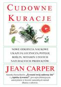 Cudowne ku... - Jean Carper -  books from Poland