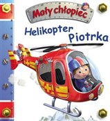 Helikopter... - Emilie Beaumont, Nathalie Belineau -  books in polish