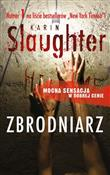 Zbrodniarz... - Karin Slaughter -  books from Poland