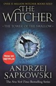 The Tower ... - Andrzej Sapkowski -  books in polish