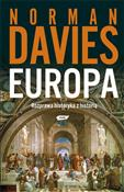 Europa Roz... - Norman Davies -  foreign books in polish