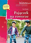 Pajączek n... - Ewa Nowak -  books in polish