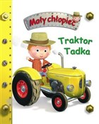 Traktor Ta... - Emilie Beaumont, Nathalie Belineau -  books in polish