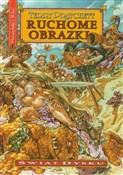 polish book : Ruchome ob... - Terry Pratchett