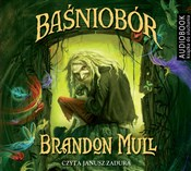 [Audiobook... - Brandon Mull -  books in polish