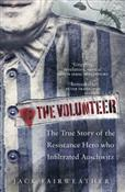 The Volunt... - Jack Fairweather - Ksiegarnia w UK