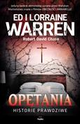 Opętania H... - Ed Warren, Lorraine Warren, Robert David Chase -  Polish Bookstore