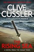 The Rising... - Clive Cussler, Graham Brown -  Książka z wysyłką do UK