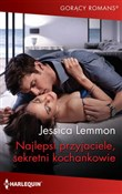 Najlepsi p... - Jessica Lemmon -  books in polish