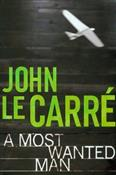 Most Wante... - John Le Carre -  Polish Bookstore