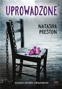 Uprowadzon... - Natasha Preston -  books from Poland