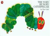 The Very H... - Eric Carle -  books from Poland