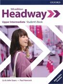 Headway 5E... - Liz Soars, John Soars, Paul Hancock -  foreign books in polish