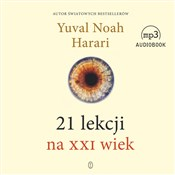 [Audiobook... - Yuval Noah Harari -  books in polish