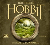 [Audiobook... - J.R.R. Tolkien -  books from Poland