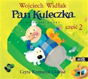 [Audiobook... - Wojciech Widłak -  Polish Bookstore