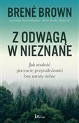 Z odwagą w... - Brene Brown -  books from Poland