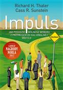 Impuls Jak... - Richard Thaler, Cass Sunstein -  Polish Bookstore