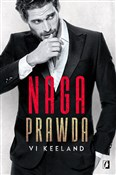 polish book : Naga prawd... - Vi Keeland