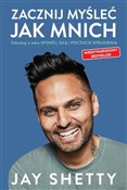 Zacznij my... - Jay Shetty -  foreign books in polish