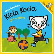 Kicia Koci... - Anita Głowińska -  foreign books in polish