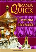polish book : Trucizna d... - Amanda Quick