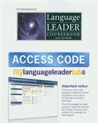 Language L... - David Cotton, David Favley, Simon Kent -  books from Poland