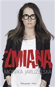 Zmiana - Monika Jaruzelska -  books in polish