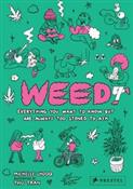 polish book : Weed Every... - Michelle Lhooq