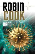 Nano - Robin Cook -  books in polish