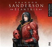 [Audiobook... - Brandon Sanderson - Ksiegarnia w UK