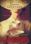 Ladacznica... - Emma Donoghue -  books in polish