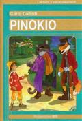 polish book : Pinokio Le... - Carlo Collodi