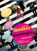 polish book : Socjologia... - Anthony Giddens, Philip W. Sutton